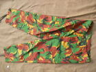 DRAGON old type FALKLANDS DPM JUNGLE TROPICAL COMBAT trousers large R 80/92/108