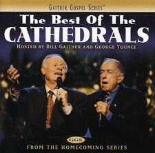 The Cathedrals - Best of [New CD]