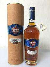 Rum Havana Club Seleccion De Maestros Ron Puro Cubano 70 Cl 45%