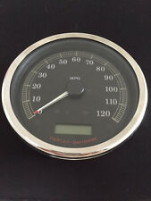 HARLEY SPEEDOMETER HD DYNA SOFTTAIL FXD SPEEDOMETER BLACK 67033-11