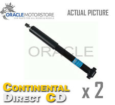 2 x CONTINENTAL DIRECT REAR SHOCK ABSORBERS STRUTS SHOCKERS OE QUALITY GS5019R