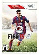 FIFA 15 - Wii *NEW*