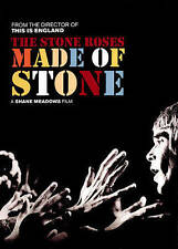 THE STONE ROSES: MADE OF STONE (NEW DVD)