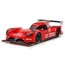 Tamiya F103GT GTR LM Nismo Launch Body 1:10 EP 2WD RC Car Kit On Road #58617