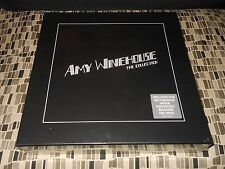 Amy Winehouse The Collection 180g Lps 8Lps Boxset Sealed
