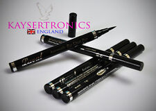 Laval Automatic Eyeliner Felt Waterproof Pen in Black Precision Application