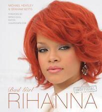 Rihanna: Bad Girl (Pop Icons)