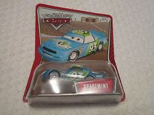 Disney Pixar World of Cars Sparemint