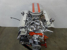 CHEVY 350  HI  PERFORMANCE  ENGINE  BY CRICKET