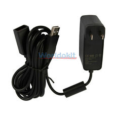 Best USB AC Adapter Kinect Sensor Power Supply for Microsoft Xbox360 New