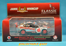 1:43 Classics - 2012 Championship Winner - VE Series II Comm -Whincup REDUCED