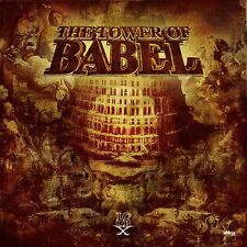 Lost Children of Babylon - Tower of Babel