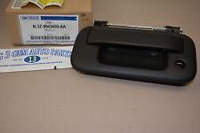 Ford Super Duty F-150 Sport Trac Rear Tailgate Black Handle OEM 8L3Z-9943400-AA