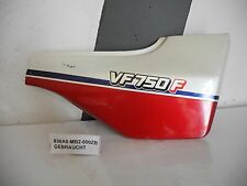 Pages couvercle droit sidecover right Honda vf750f rc15 BJ. 83-85 d'occasion used