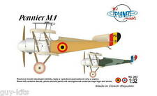 Soldato Francese PONNIER M.1, WW1 - Kit resina PLANET MODELLI 1/32 No. 253