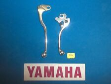 44-71076 Lever Set Clutch & Front Brake YAMAHA  LEFT AND RIGHT SIDE