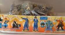 Japan Giappone Original Anime Manga 6 Gashapon Fullmetal - FULL METAL ALCHEMIST
