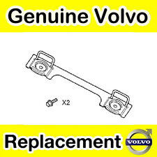 Genuine Volvo S40, V50 (04-) C30, C70 (06-) Rear Seat ISOFIX Mounting Bracket