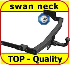 Towbar TowHitch Renault Clio II Hatchback 1998 to 2005 / swan neck Tow Bar