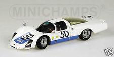 1:18 Minichamps PORSCHE 906LE 24H LE MANS 1966 SIFFERT