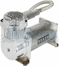 Viair 380C Pewter Power Sport Air Compressor for Air Suspension & Train Horns