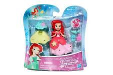 Hasbro Disney Princess Little Kingdom Fashion Change Ariel Cake Topper