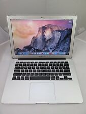 "CUSTOM CTO APPLE MACBOOK AIR 13.3"" I7 1.7GHZ 8GB 256GB FLASH SSD 2013 + WARRANTY"