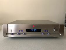 Parasound P3 Preamplifier With Remote And Monster RCA Cable