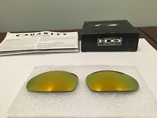 NEW Oakley X-metal Juliet Replacement Lens: Fire Iridium POLARIZED, 16-825