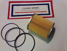 WOLSELEY HORNET (NOT AUTOMATIC CARS) 1962 - 1970 NEW OIL FILTER (WE478)