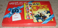 Glee: The Complete First Season (DVD, 2010, 7-Disc Set, w/Exclusive Journal) New