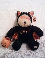 Starbucks 2003 Bearista Bat for Halloween 27th edition with all tags in VGUC !
