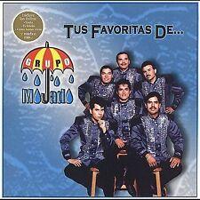 Tus Favoritas De Grupo Mojado, New Music