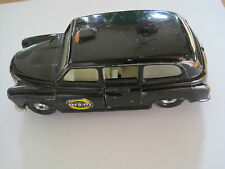 Corgi Toys Austin London Taxi 4.75 inches  Vintage
