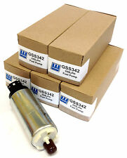WALBRO GSS342 IN TANK FUEL PUMP 255 LPH HIGH PRESSURE GENUINE MADE IN USA