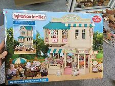 Sylvanian Families Boxed Applewood Department store