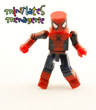 Marvel Minimates Spider-Man 5-Pack Torment Spider-Man