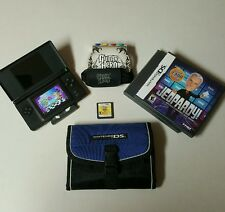Nintendo DS Lite Bundle, Case,Games  Plus More!!