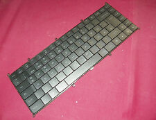 Dell Adamo 13 QWERTZ Backlit German Keyboard Tastatur 0U108J U108J