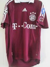 bayern Munich 2006-2007 CL Football Shirt Size Small /39160
