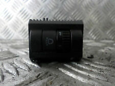 2012 VW UP 1.0 MOVE UP 5DR HATCH HEADLIGHT ADJUSTER SWITCH 1S0941333