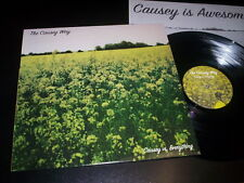 "The Causey Way ‎""Causey Vs. Everything"" LP Alternative Tentacles ‎VIRUS 246"