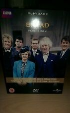 BREAD TV SHOW SERIES 3-4 FOR SALE