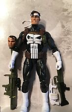 Marvel Legends PUNISHER Walgreens Exclusive Series LOOSE FIGURE Avengers X-men