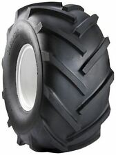 Two New 20x10.00-8 Carlisle Lawn & Garden Tractor Super Lug Tires