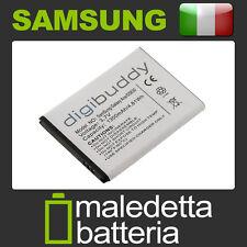Galaxy-Gio Batteria Alta Qualità per samsung Gio GT-S5660