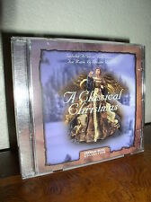 A Classical Christmas [Premiere Music] (CD, 1998, Premiere Music Distribution)