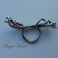 Lucius Malfoy snake ring. Ron Hermione harry Dumbledor voldemort horcrux draco