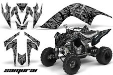 YAMAHA RAPTOR 700 GRAPHICS KIT DECALS STICKERS CREATORX SAMURAI BS