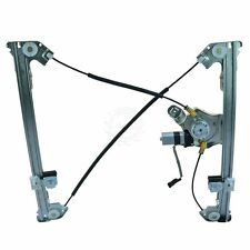 Power Window Regulator with Motor Front RH Right Passenger for 04 - 08 Ford F150